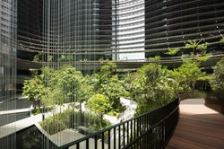 Marina One Residences photo thumbnail #6