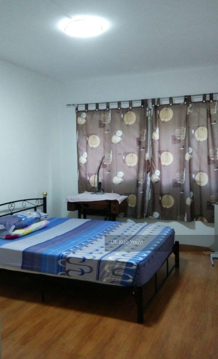 839 Yishun Street 81