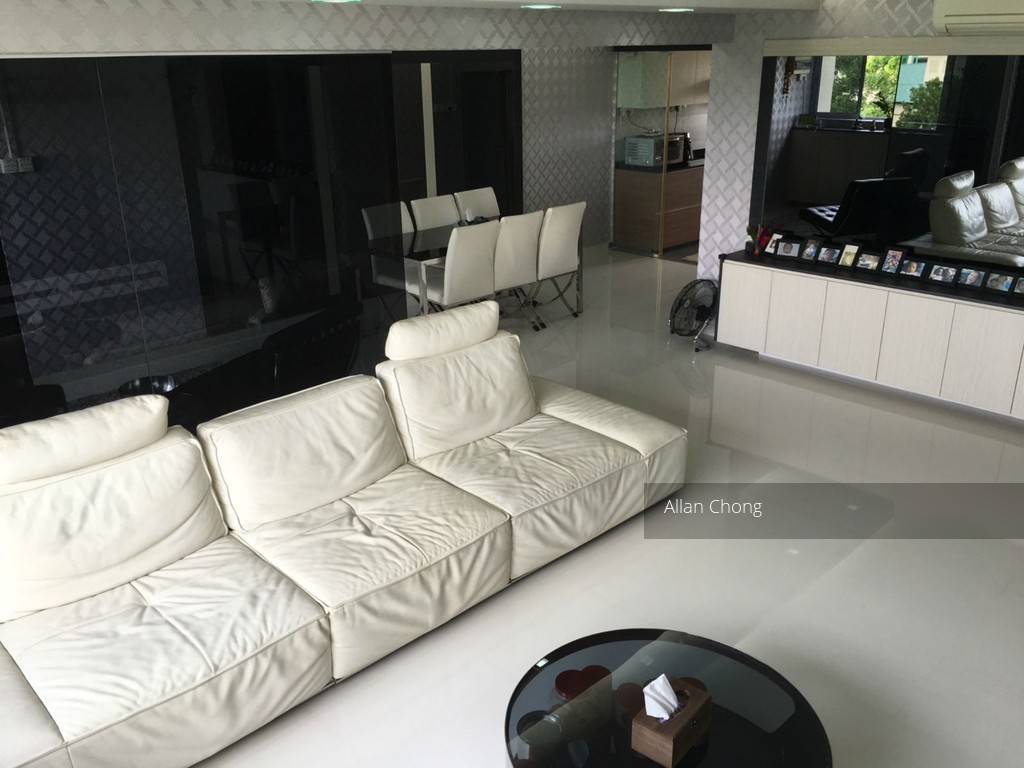 Blk 128 Bedok Reservoir Road (Bedok), HDB 5 Rooms #112631732