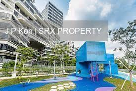 The Interlace (D4), Retail #152935112