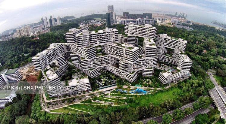The Interlace (D4), Retail #155094812