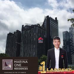 Marina One Residences photo thumbnail #14