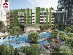 Gem Residences photo thumbnail #7