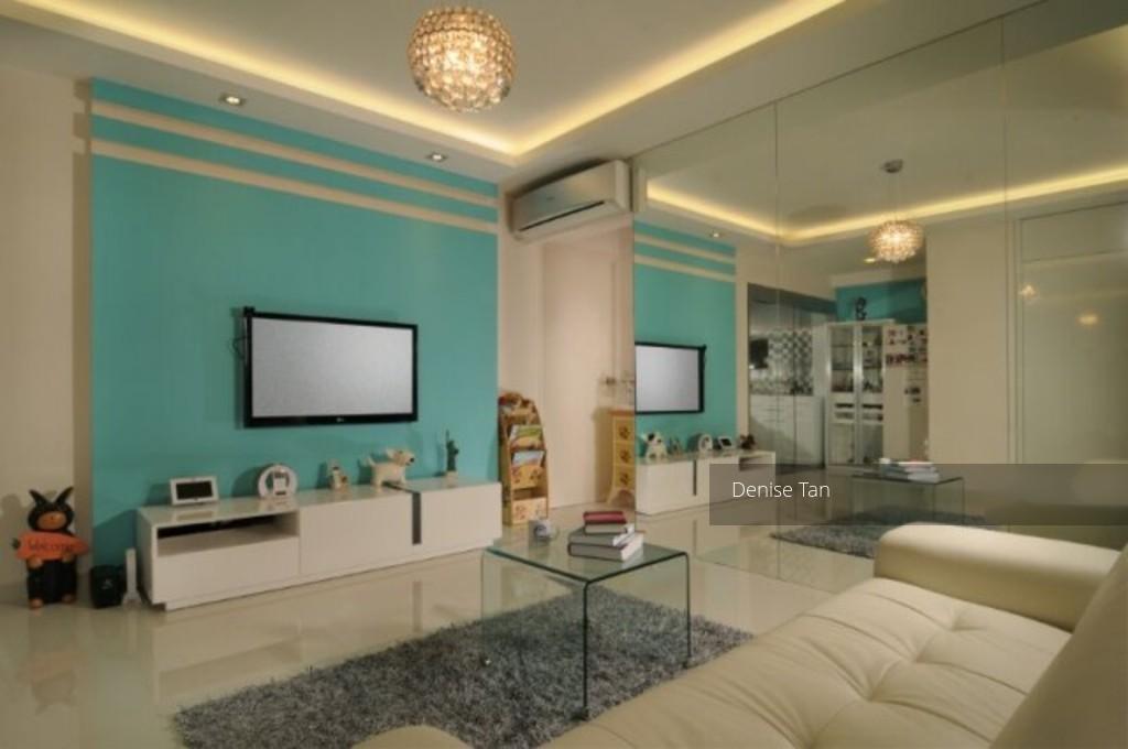 Cantonment Close Bukit Merah Hdb 3 Rooms For Rent