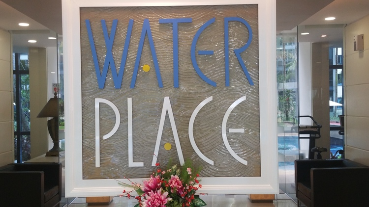 Water Place