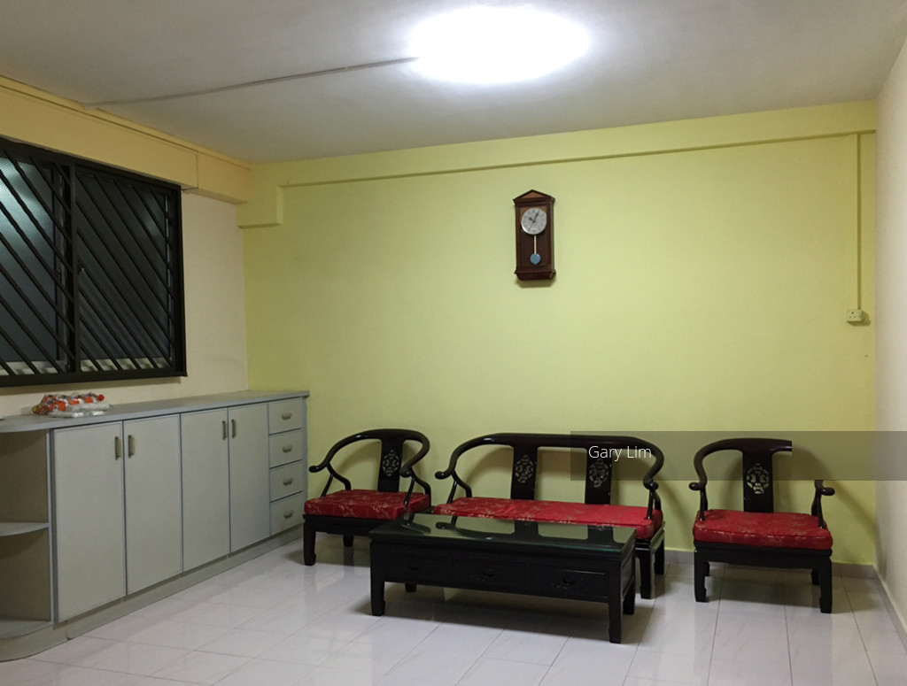 246 Bangkit Road