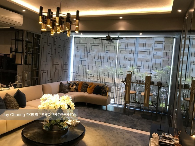 Gem Residences (D12), Condominium #169934102
