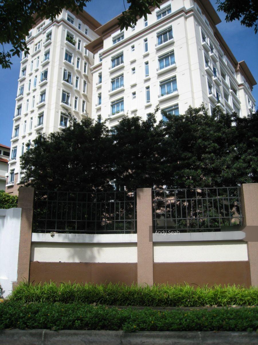 Balmoral Residences