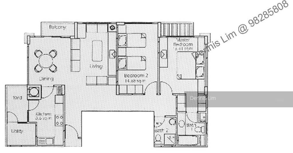 estella gardens d17 condominium for sale 72038612