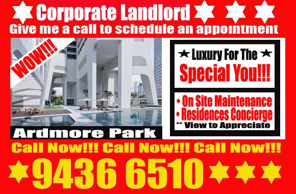 Ardmore Residence