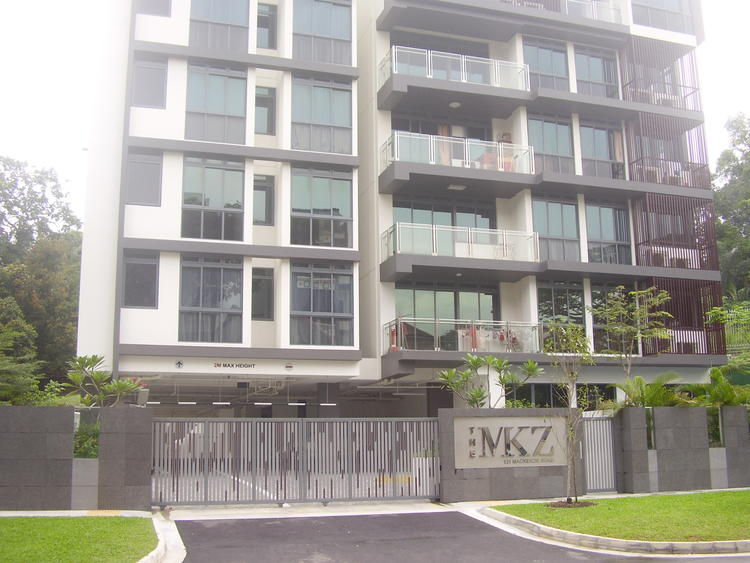 The MKZ