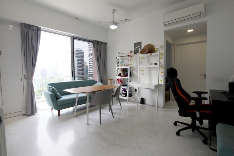 Suites @ Newton