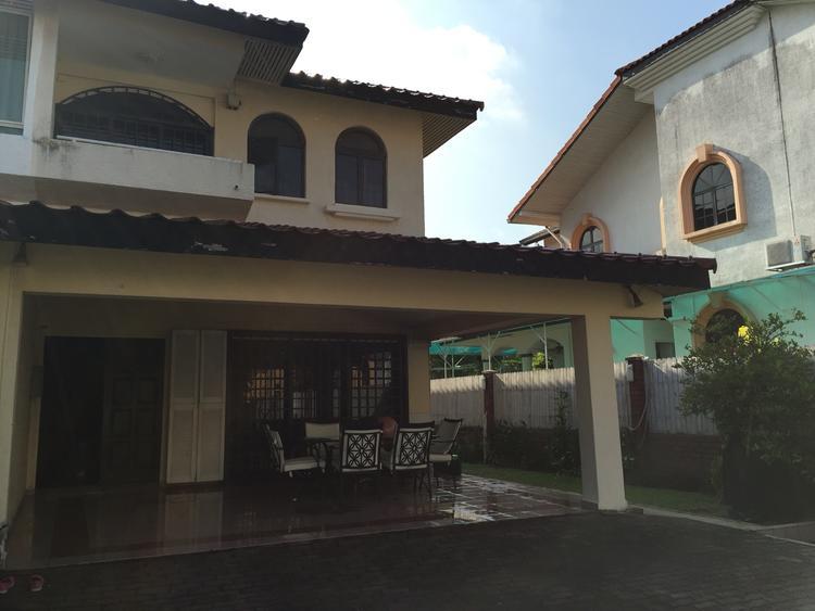 Lorong Melayu