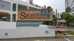 The Splendour industrial project photo