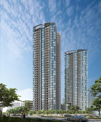 Gem Residences photo thumbnail #3