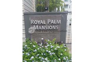 Royal Palm Mansions