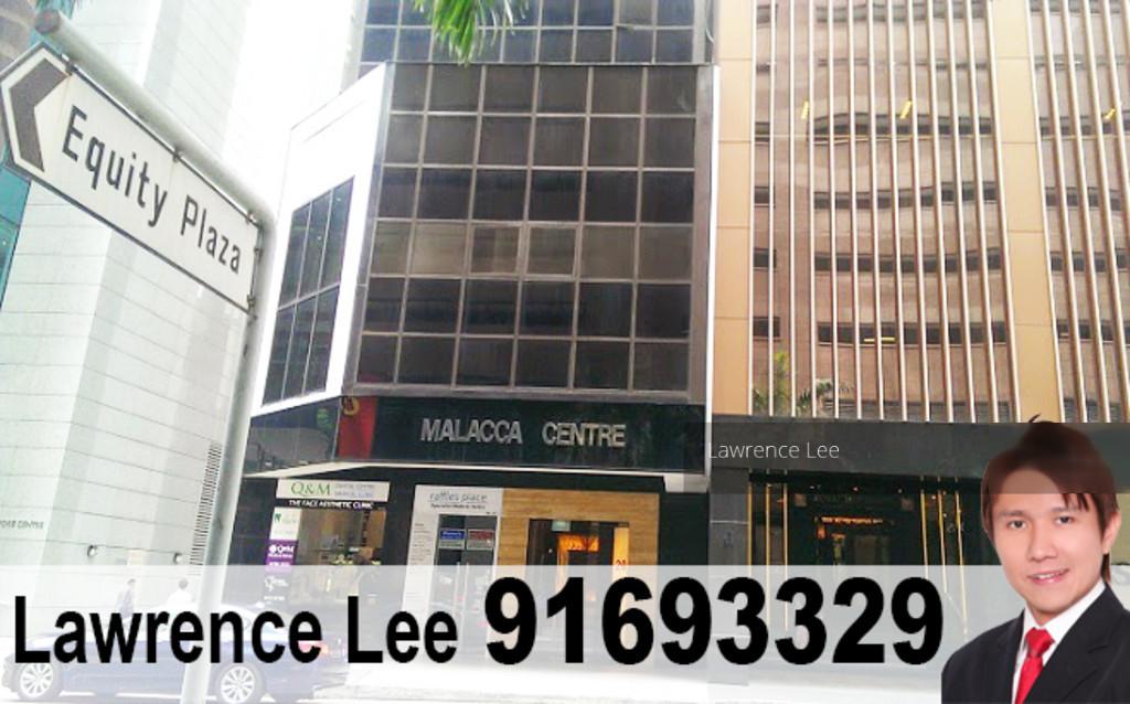 Malacca Centre