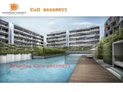 Seletar Park Residence photo thumbnail #8