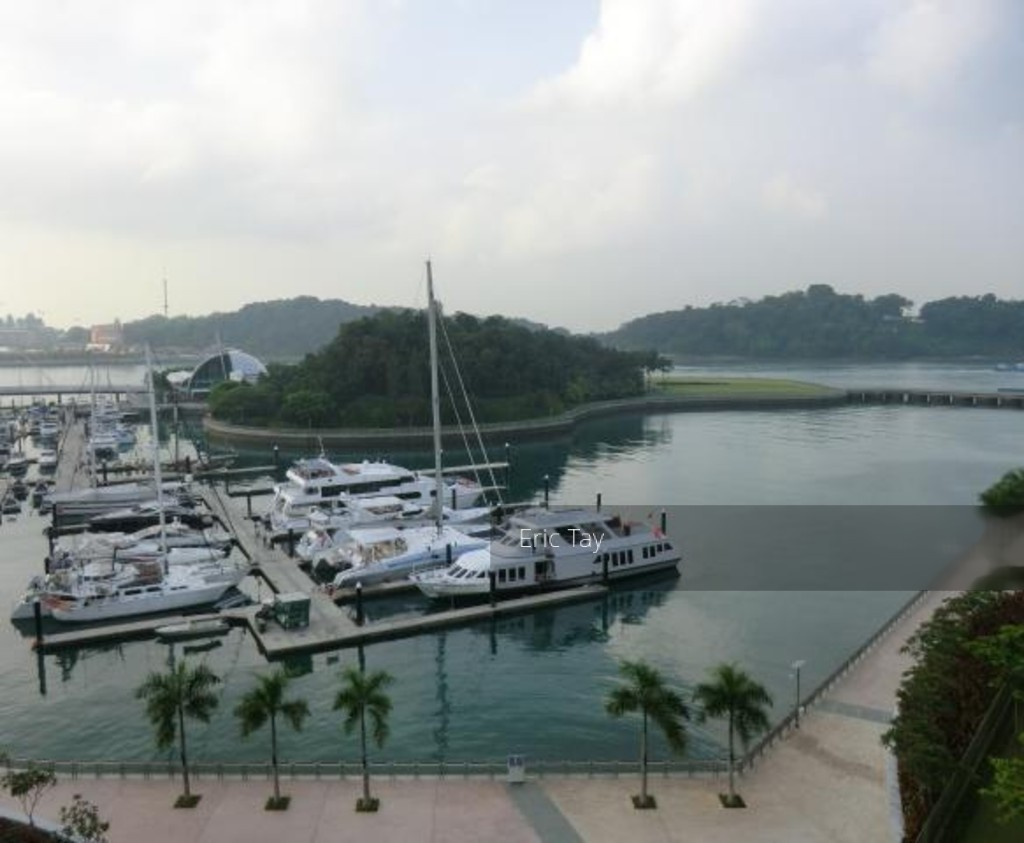 Reflections At Keppel Bay (D4), Condominium - For Rent ...
