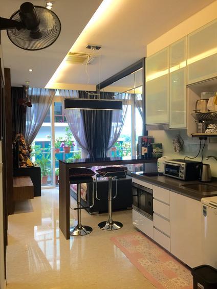 Oceanfront Suites