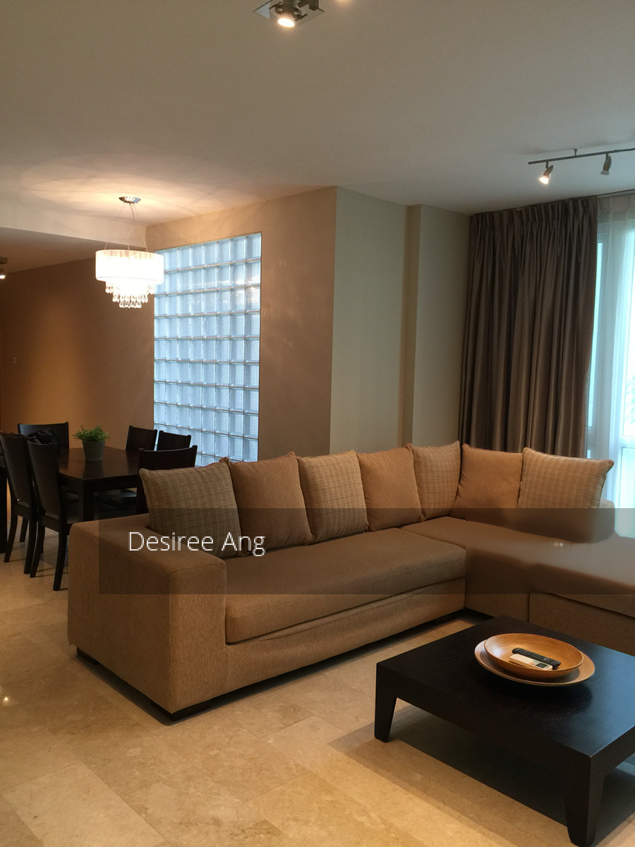 Changi Rise Condominium thumbnail photo