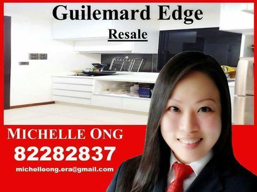 Guillemard Edge