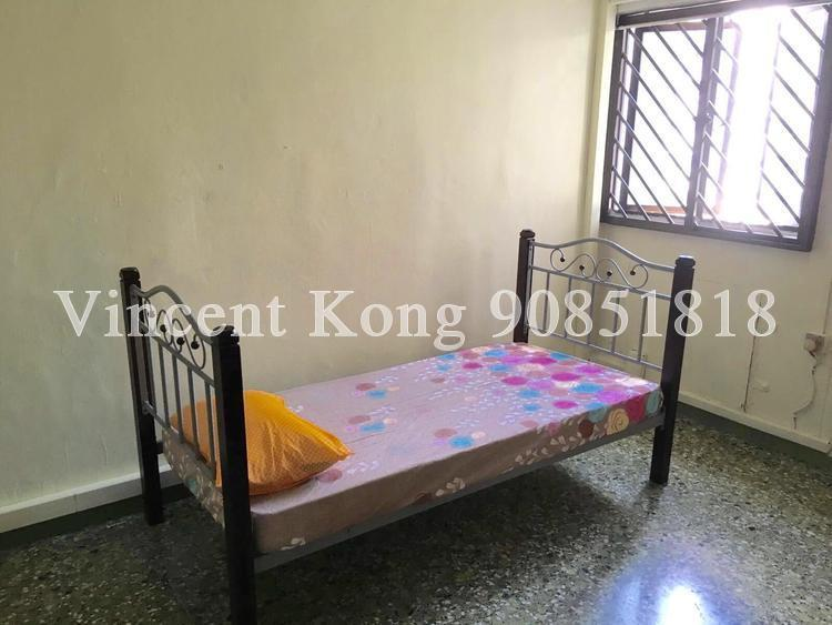 Jurong East Street 21 Jurong East Hdb 3 Rooms For Rent 73210342