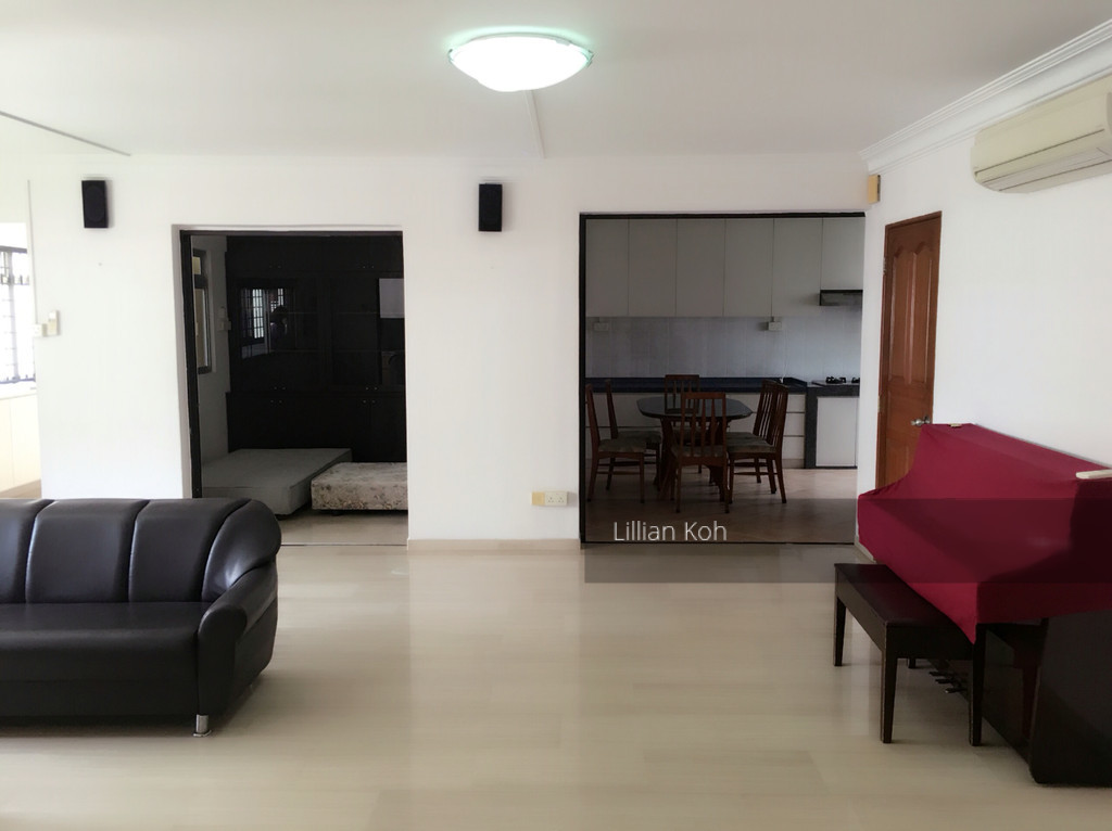 Pasir Ris Drive 10 Pasir Ris Hdb Executive For Rent 73319722
