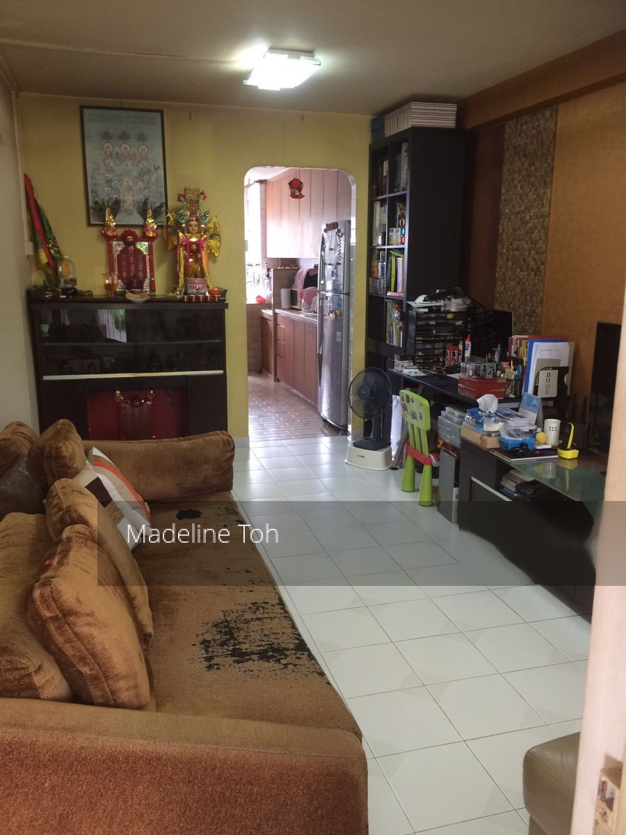 151 Serangoon North Avenue 2