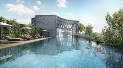 Duo Residences photo thumbnail #2