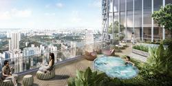 Duo Residences photo thumbnail #4