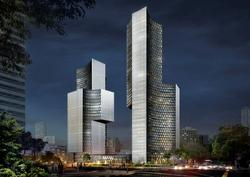 Duo Residences photo thumbnail #3
