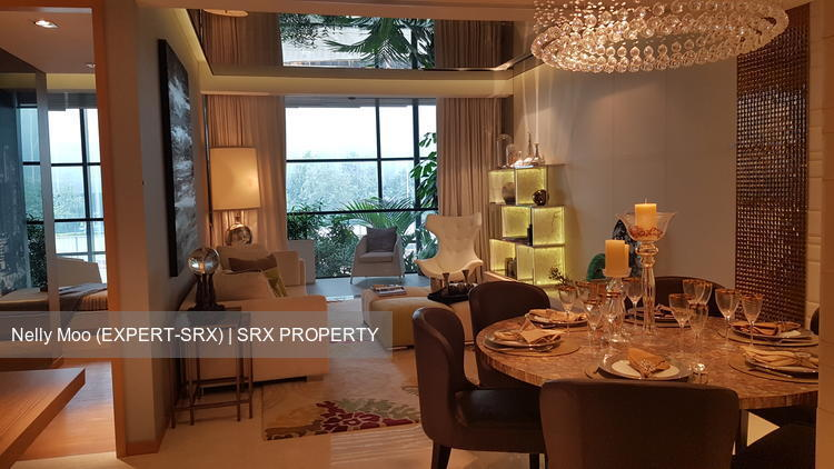 Marina One Residences (D1), Apartment #130771522
