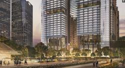 Marina One Residences photo thumbnail #18