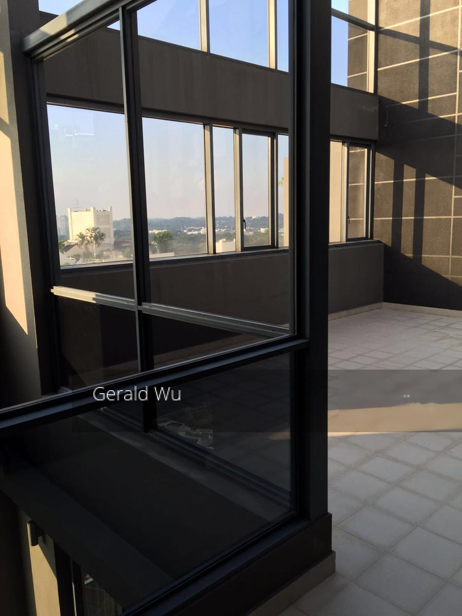 The trizon d10 condominium for rent 73489622