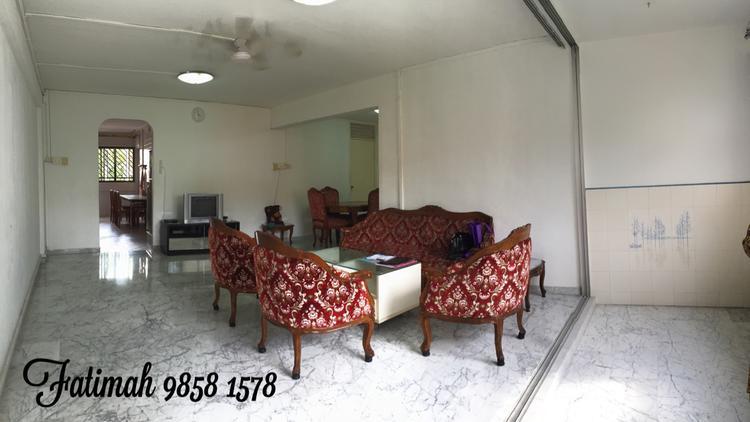 876 Yishun Street 81
