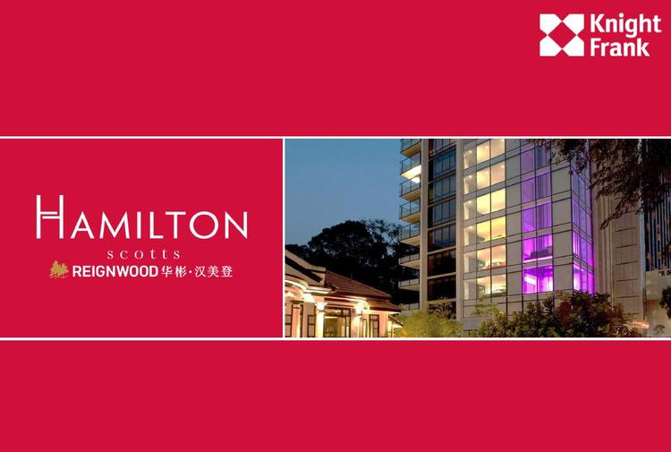 Reignwood Hamilton Scotts