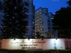 Euro-Asia Apartments photo thumbnail #2