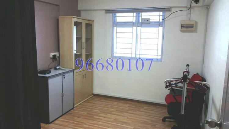 Blk 529 Bedok North Street 3 (Bedok), HDB 3 Rooms #128310392