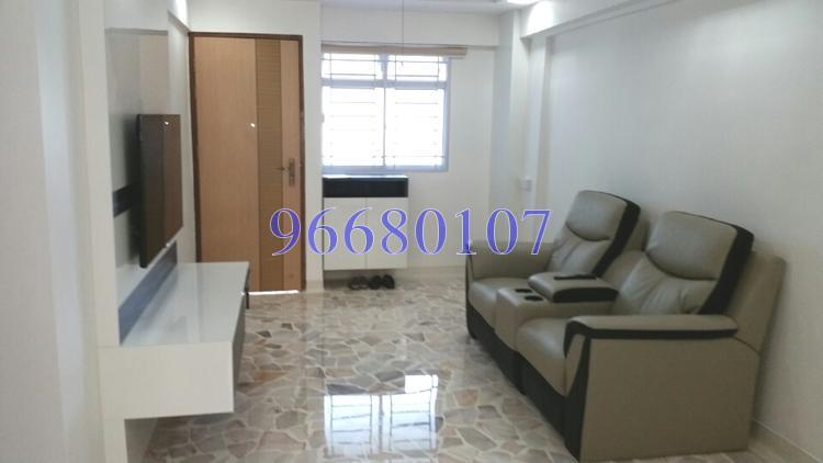 Blk 529 Bedok North Street 3 (Bedok), HDB 3 Rooms #128310402