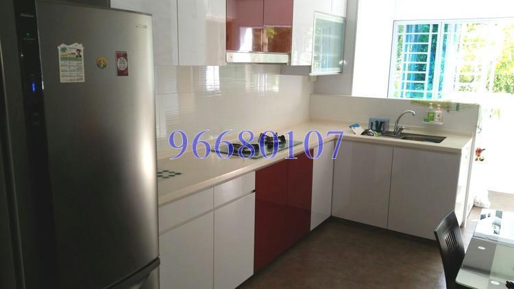 Blk 529 Bedok North Street 3 (Bedok), HDB 3 Rooms #128310412