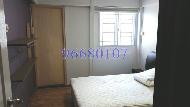 Blk 529 Bedok North Street 3 (Bedok), HDB 3 Rooms #128310432