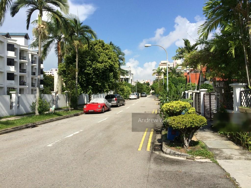 Jalan Limau Bali