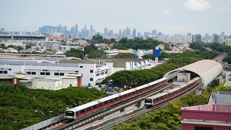 Bedok Central thumbnail photo
