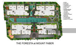 The Foresta @ Mount Faber photo thumbnail #10