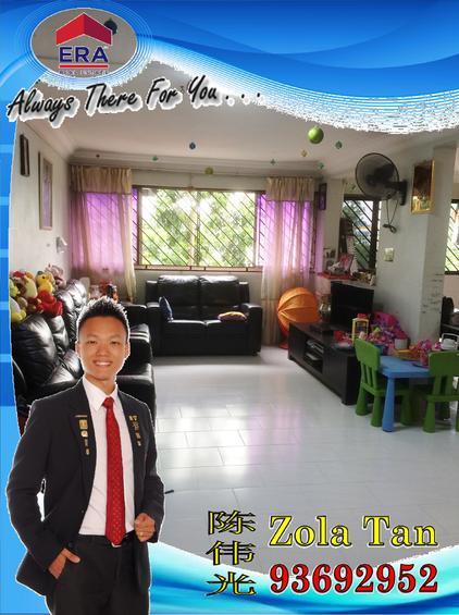 786 Yishun Ring Road