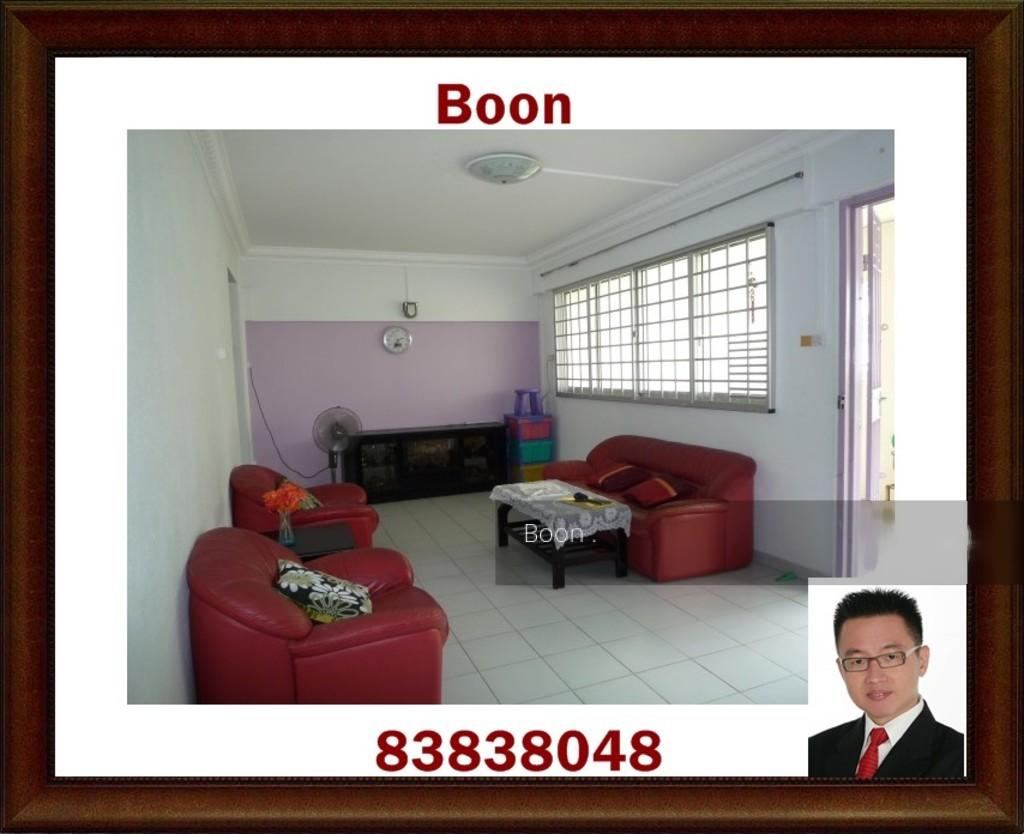 437 Yishun Avenue 6