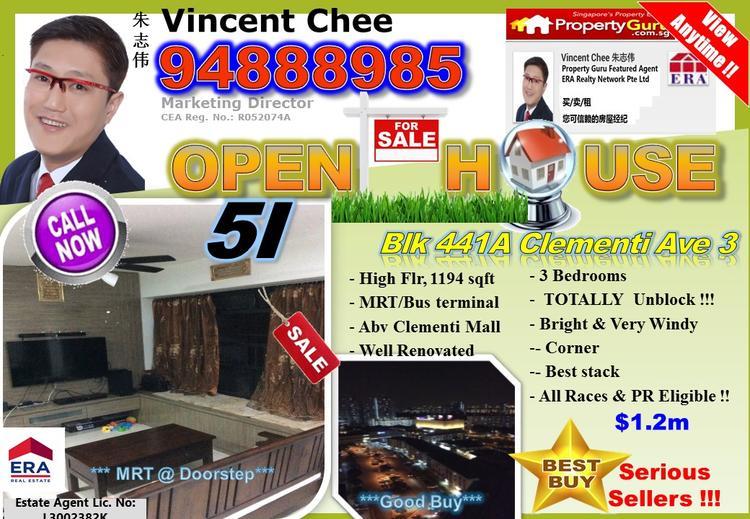 441A Clementi Avenue 3
