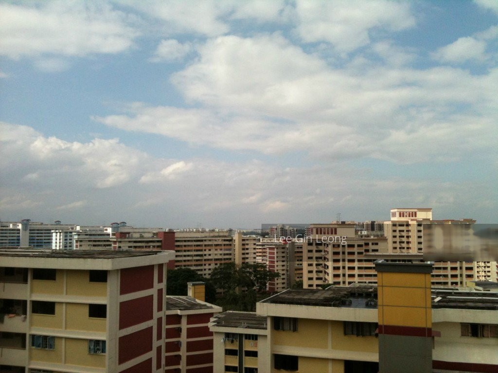 175 Ang Mo Kio Avenue 4