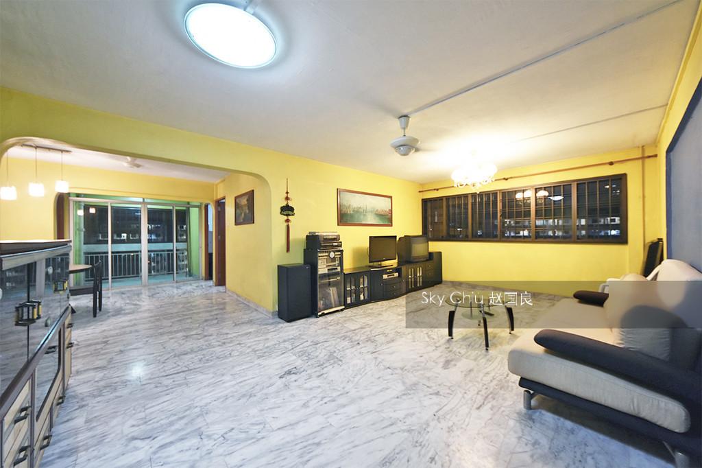539 Ang Mo Kio Avenue 10